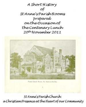 Parish Rooms History